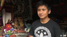 Global 3000 - Teen Peru