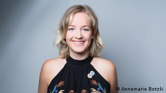 Annemarie Botzki