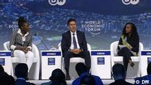 Screenshot DW Sendung Afrika