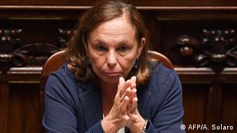 Kako će se postaviti Salvinijeva nasljednica Luciana Lamorgese?