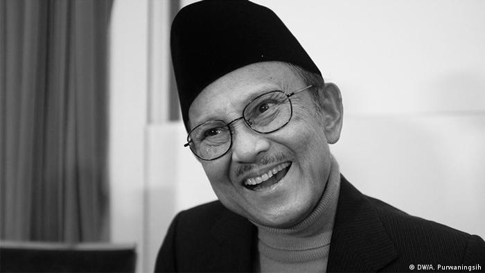 Sosok Habibie Di Mata Indonesia Jerman Dunia Informasi