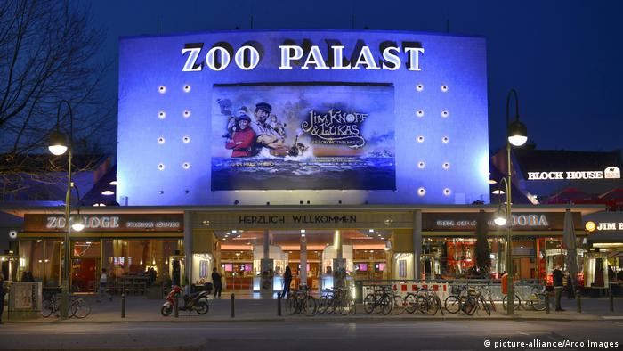 Zoo Palast Berlin (picture-alliance/Arco Images)