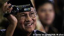 Ehamaliger Indonesischer Präsident | Bacharuddin Jusuf Habibie