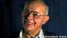 Stanislaw Lem polnischer Autor