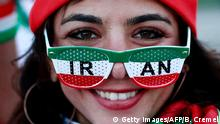 Iran 'assures' FIFA women can attend World Cup qualifier
