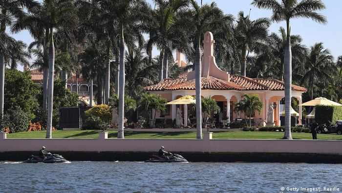 Mar-a-Lago Donald Trump