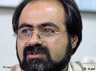 سعید رضویفقیه، روزنامهنگار