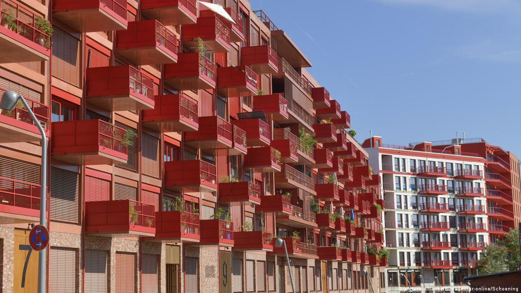 Жилье в германии для русских купить снять квартиру болгария