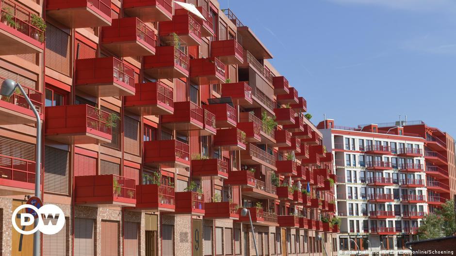 Купить дешевую квартиру в германии дубай аренда квартиры у моря