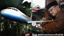 Indonesien Bacharuddin Jusuf Habibie
