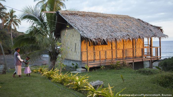 Vanuatu Tanna-Insel