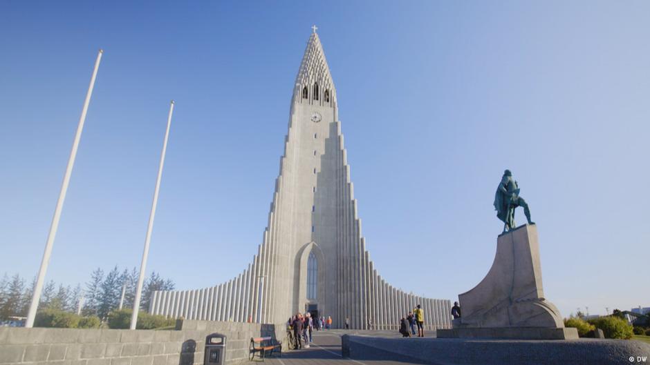 Travel Tips for Reykjavik by Meggin Leigh