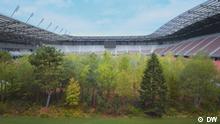DW Euromaxx   Kunstinstallation For Forest