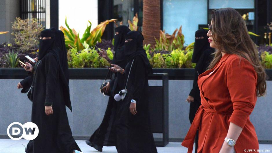 Suudi kadınlar neden orduya alınıyor?
