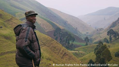 Human Rights Film Festival Berlin This Is Congo (Human Rights Film Festival Berlin/Daniel McCabe)