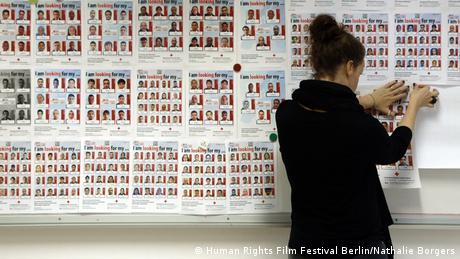 Human Rights Film Festival Berlin The Remains (Human Rights Film Festival Berlin/Nathalie Borgers)