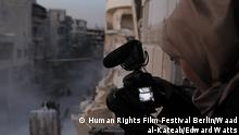 Human Rights Film Festival Berlin For Sama (Human Rights Film Festival Berlin/Waad al-Kateab/Edward Watts)