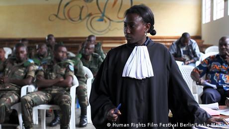 Human Rights Film Festival Berlin The Prosecutors (Human Rights Film Festival Berlin/Leslie Martin)