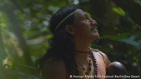 Human Rights Film Festival Berlin The Curse of Abundance (Human Rights Film Festival Berlin/Ewa Ewart)