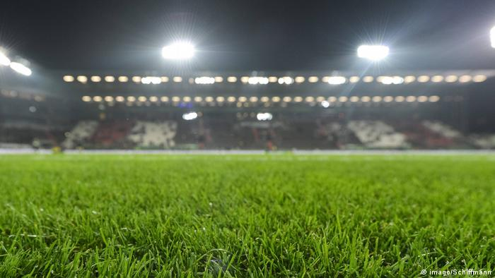 Two Arrested For Alleged Racist Abuse During Football Match