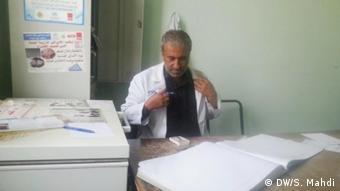 Ausbruch der Tollwutepidemie im Jemen