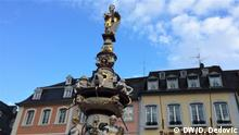 Deutschland Trier Petrusbrunnen