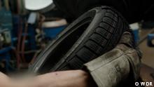 DW Dokumentationen Schmutzige Reifen