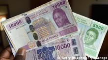 Kamerun Währung