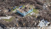 Bahamas, Hurrikan, Dorian, Sturm, Tropensturm, Wetter, Unwetter, Zerstörungen, Suchtrupp, Rettungsteam, Rettungsteams
