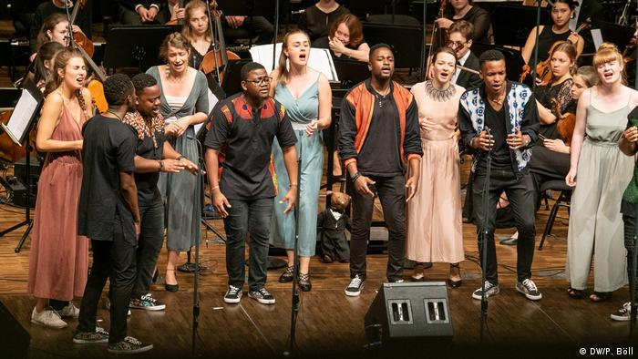 Beethovenfest 2019   Campus Konzert