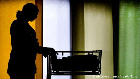 'Εκθετοι στον κορονοϊό οι ανασφάλιστοι στη Γερμανία