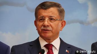 Aχμέτ Νταβούτογλου, από έμπιστος του Ερντογάν αντίπαλος