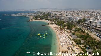Αθήνα παραλία