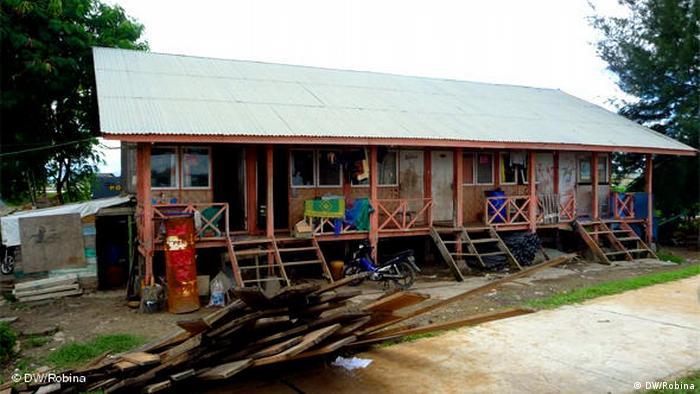 Bilder aus Aceh Indonesien 5 Jahre nach Tsunami Flash-Galerie (DW/Robina)