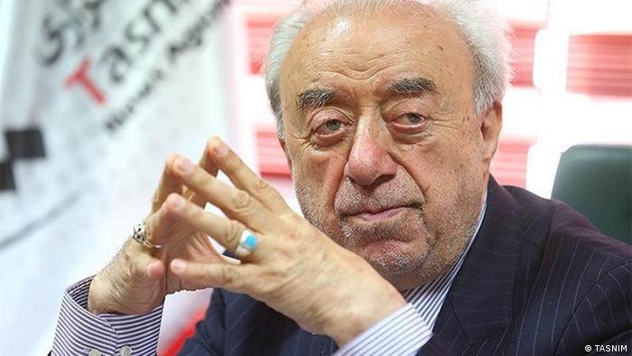 Iran Asdolah Asgar Oladi