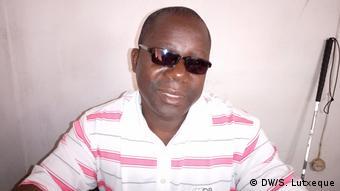 Mosambik Periha Amade