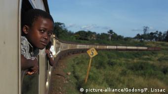Kenia Schienenverkehr