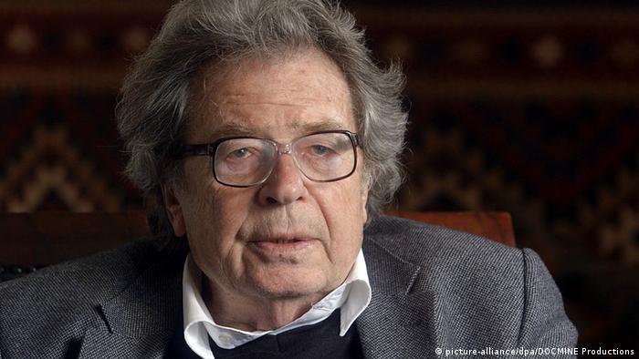 گئورگی كنراد، نویسنده نامدار مجار، درگذشت