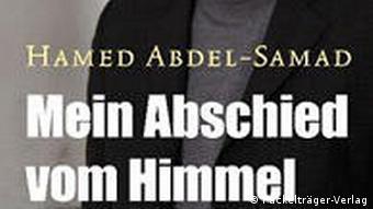 Hamed Abdel Samad, Foto: Fackelträger Verlag
