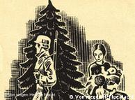 Natal segundo Hitler: famílias prolíficas e soldados dispostos a morrer
