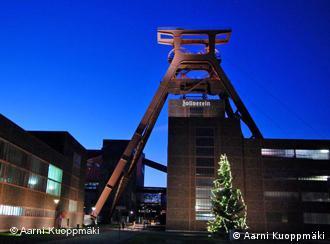 Museu Alemão da Mineração