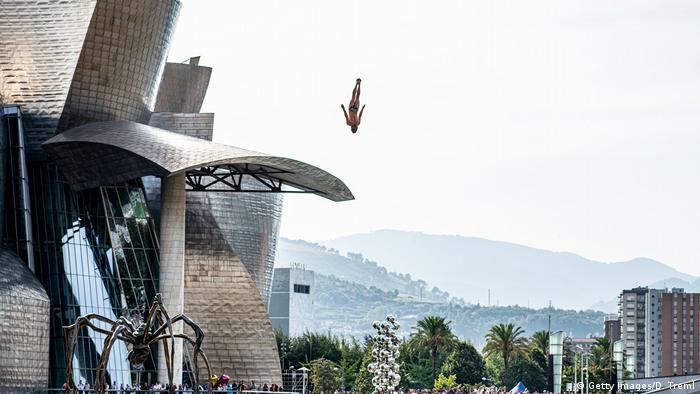 BdTD Spanien | Red Bull Cliff Diving World Series 2019 (Getty Images/D. Treml)