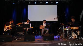 کنسرت شاهین نجفی