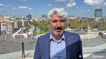 Avukat Mahsuni Karaman