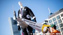 Frankfurt am Main | Demonstrationen gegen IAA