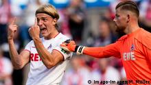 Bundesliga Matchday 4 in pictures