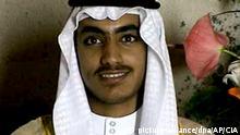 USA Weißes Haus bestätigt Tod von Hamsa bin Laden