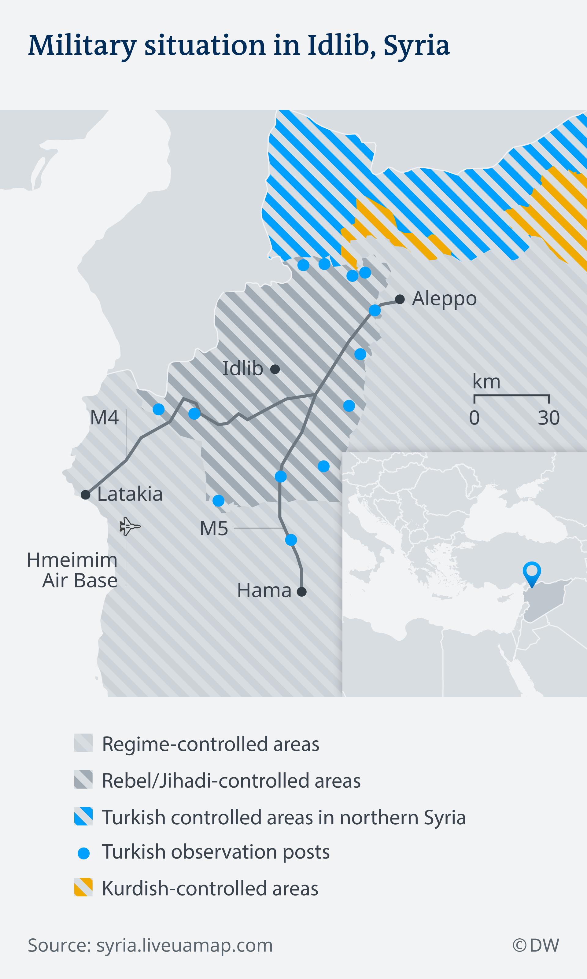 Idlib divide September 2019 EN