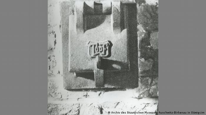 Firma Topf & Soehne dostarczała pieców do Auschwitz