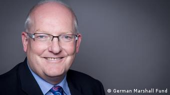 Thomas Kleine-Brockhoff, The German Marshall Fund of the United States